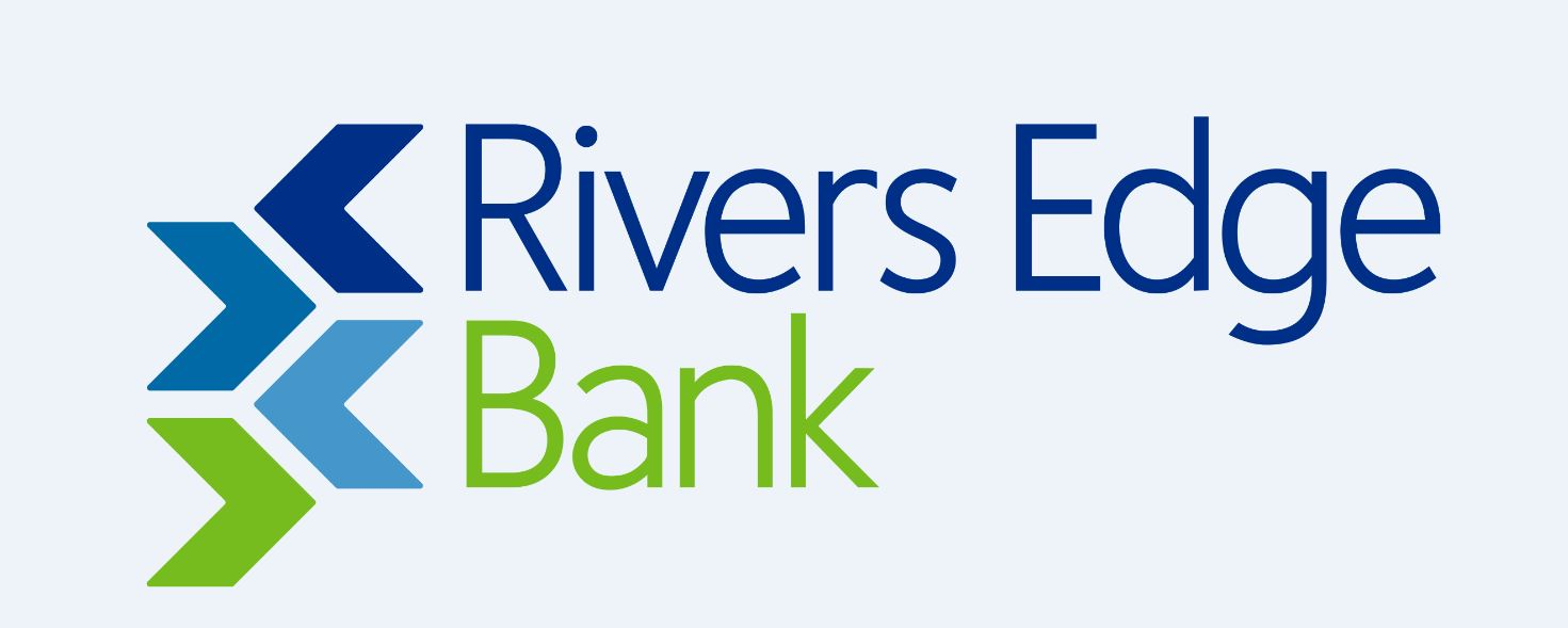 Rivers Edge Bank Logo
