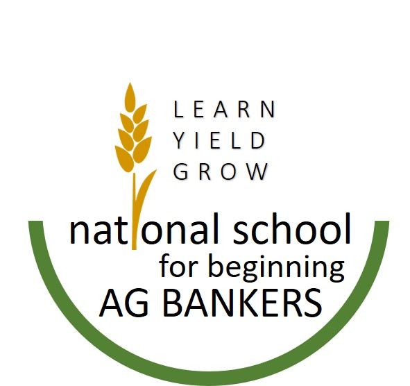 The Sdba S National School For Beginning Ag Lenders Is An Intensive Designed To Train In All Facets Of Agricultural Lending With Emphasis On Credit