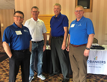 Picture from 2019 Ag Credit Conference