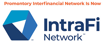 Promontory Interfinancial Network is Now IntraFi Network